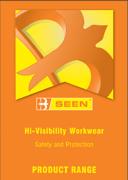 B-Seen Hi-Visability Workwear