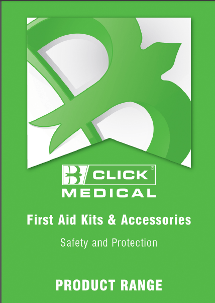 Click Medical First Aid Kits & Accessories
