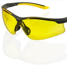Yale Spec Yellow Anti-Mist Lens pack of 10 BBYSS2Y