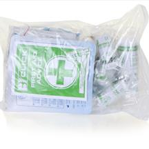 First Aid Kit 10-20 Person Refill CM0106