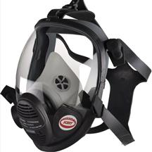 Scott FM4 Full Face Mask M/L