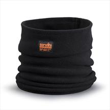 Scruffs Fleece Neck Warmer & Face Covering