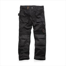 Scruffs Worker Trousers 2019 Black or Navy