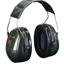 3M Peltor Optime 2 Headband Ear Defenders SNR 31