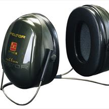3M Peltor Optime 2 Neckband Ear Defenders SNR 31