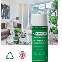 SANIGONE 7 Day Protection Room Fogger Sanitiser SG-01