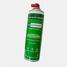 Sanigone Total Blast 7 Day Sanitiser 500ml