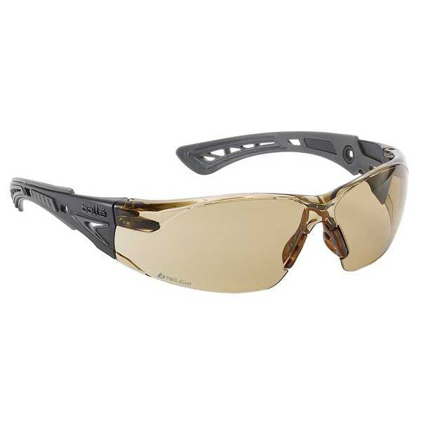 Bolle Rush  Twilight Safety Specs pack of 10