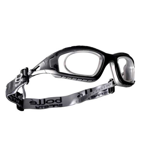 Bolle Tracker Prescription Safety Spectacles BOTRACKERRX