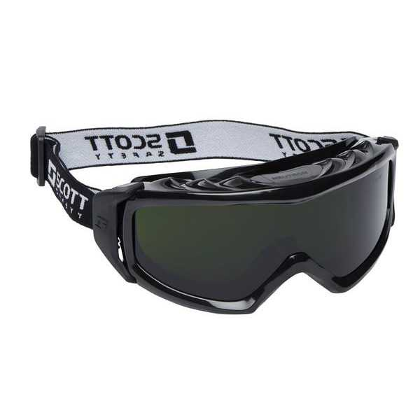 Scott Neutron PC Welding Goggles WG980-PC