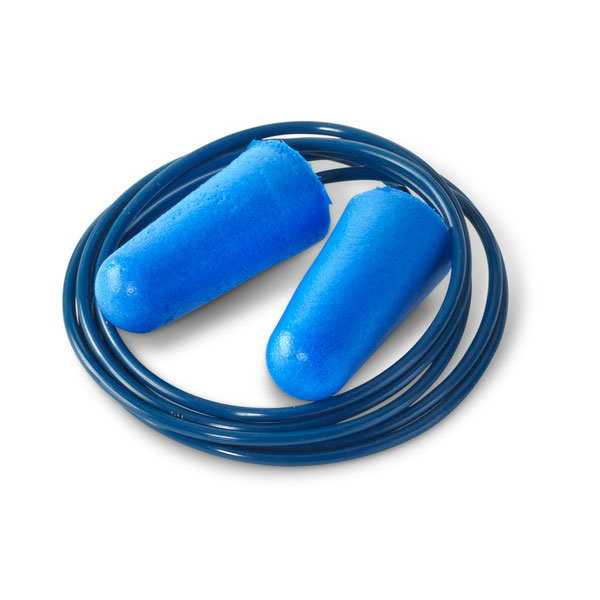 Corded Food Safe Detectable Ear Plug - pack of 200 BBDCEP