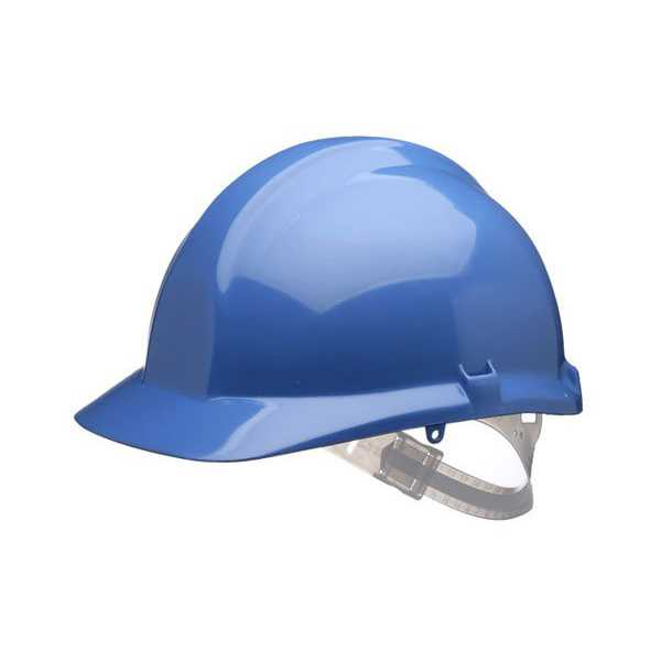 Centurion 1125 Safety Helmet Blue, White, Orange or Yellow CNS03