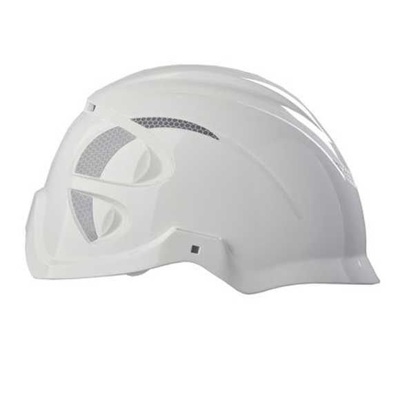 Centurion Nexus Core Safety Helmet White CNS16EWA