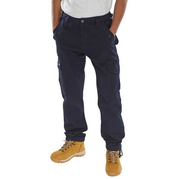 Combat Trousers Navy PCCTN