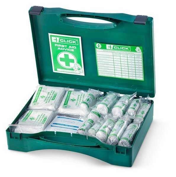 First Aid Kit 50 Person CM0050