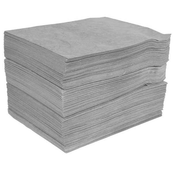General Purpose Absorbent Pads pack of 100 GB100MF