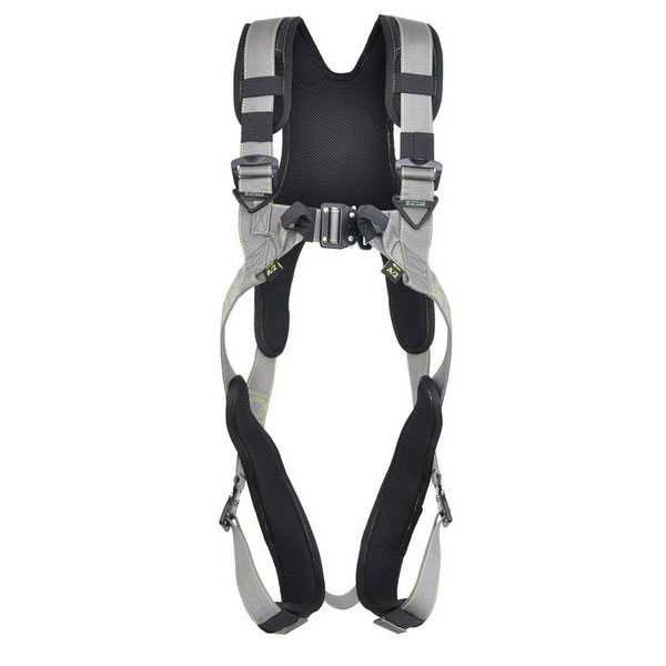 Kratos Luxury Safety Harness HSFA10101