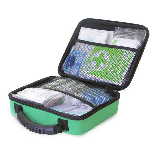 Travel First Aid Kit Large CM0272