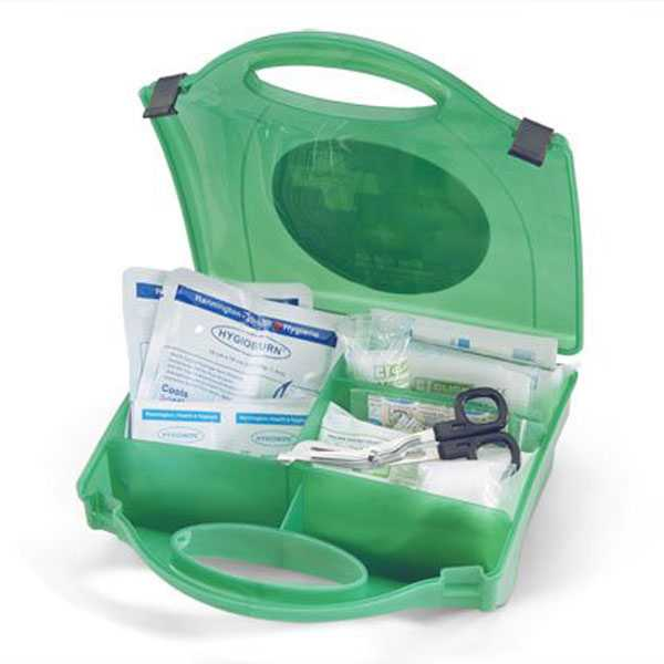 Travel First Aid Kit Medium CM0140