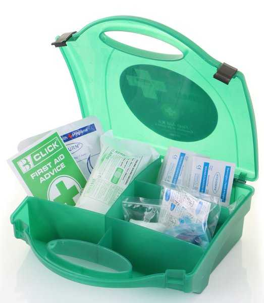 Travel First Aid Kit Small CM0135