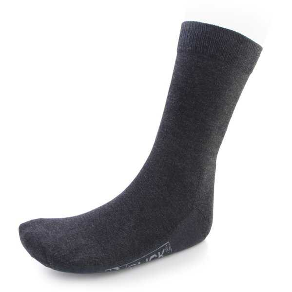 Work Socks Grey pack of 10 pairs CSK01