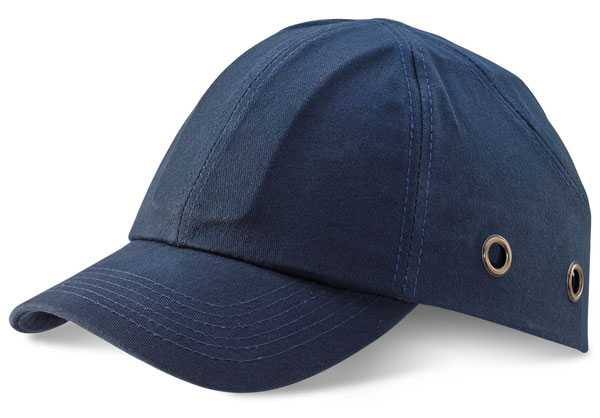 Safety Baseball Cap Various Colours