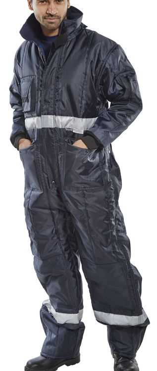 Coldstar Freezer Coverall CCFCN