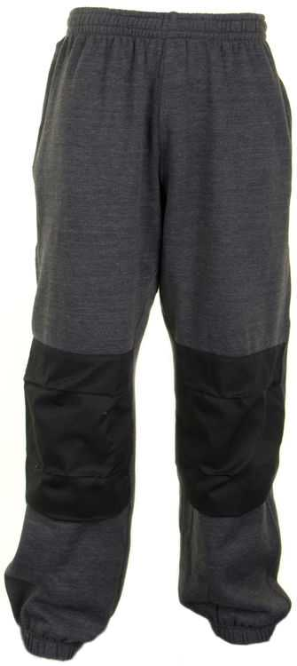 FLEECE JOGGING BOTTOM FLJBCGY