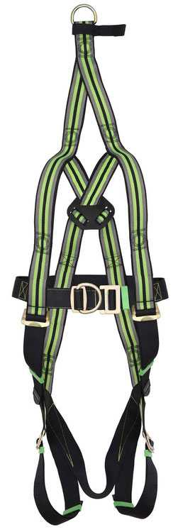 Safety Harness 2 Point Rescue HSFA10106
