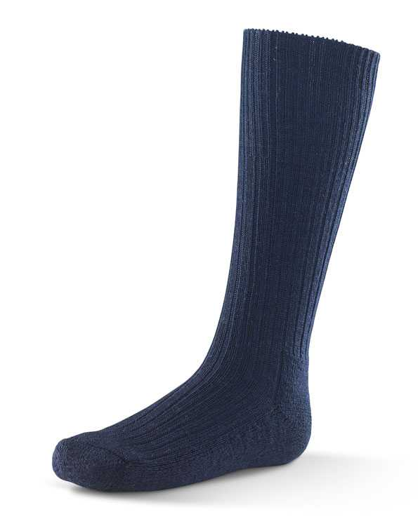 Combat Sock Navy pack of 3 pairs