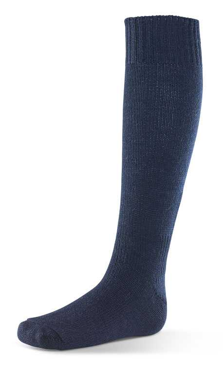 Sea Boot Socks Navy or White SBS