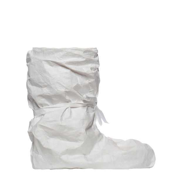 Tyvek Disposable Overboots pack of 100 pairs