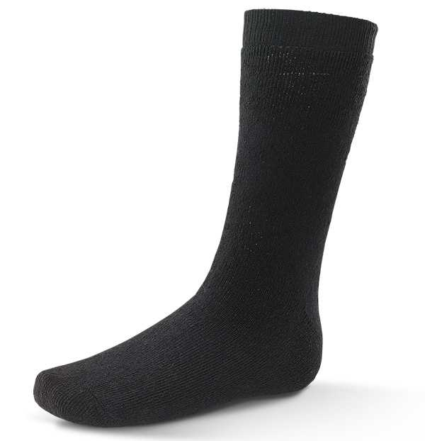 Thermal Terry Socks pack of 3 pairs