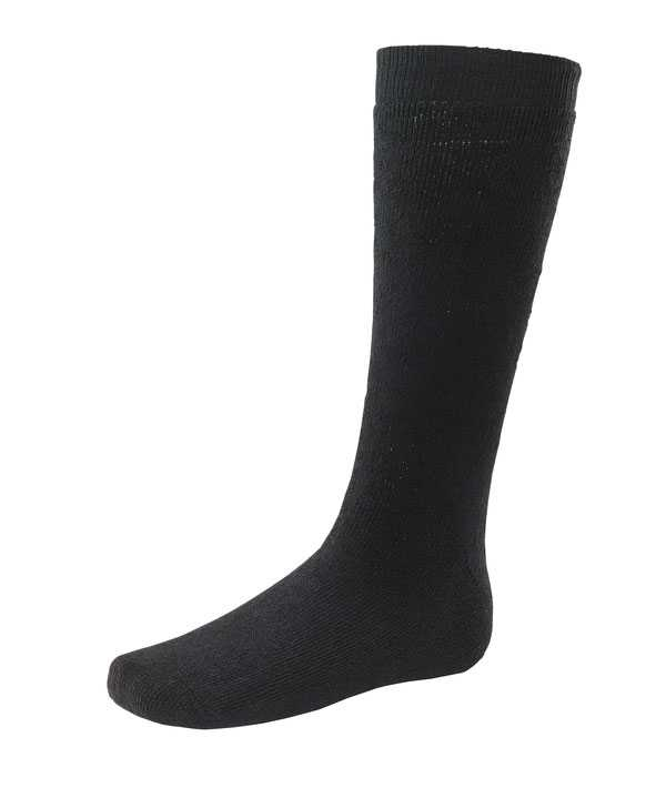 Thermal Terry Socks Long Length pack of 3 pairs TSLL