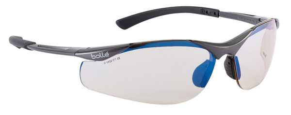 Bolle Contour ESP Safety Glasses pack of 10