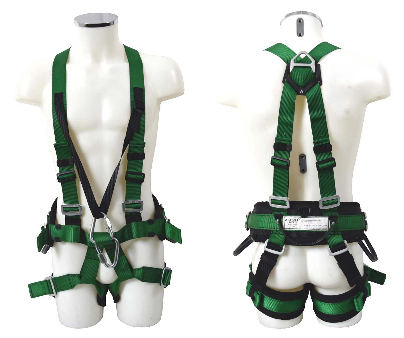 Sit Safety Harness ABISH