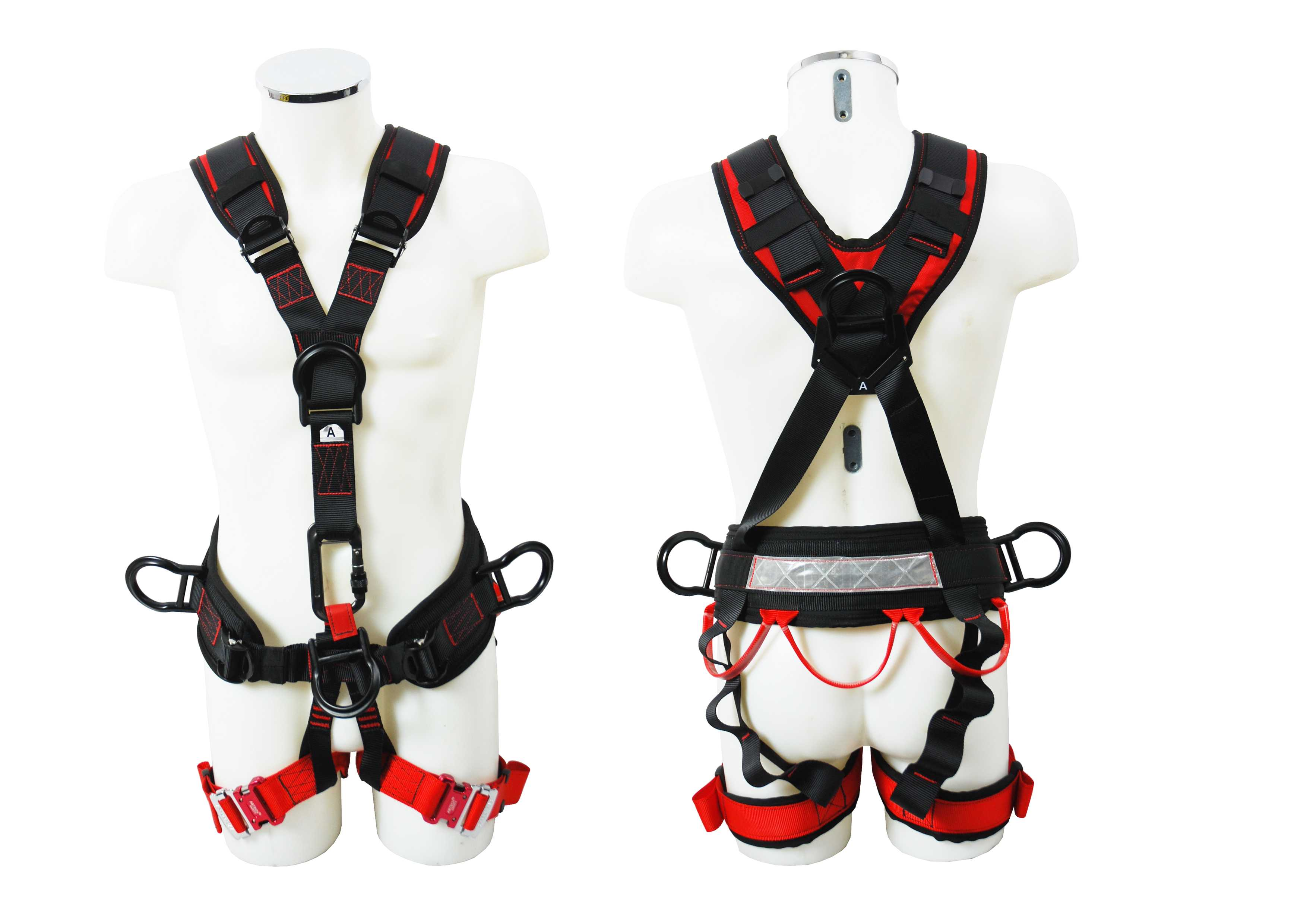 Access Pro Safety Harness ABPRO